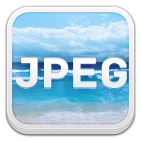 jpeg icon omnom icons softiconscom