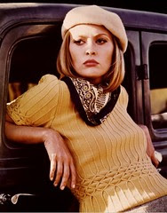 Bonnie (Faye Dunaway)