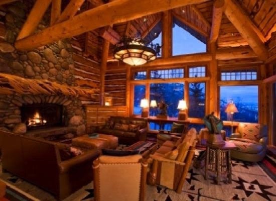 Ski House Of The Day Mitt Romney S Deer Valley Ski Lodge