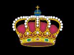 Coroa Real Fechada - barrete purpúreo.svg