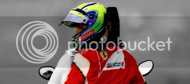 Felipe Massa India 2011 abandono
