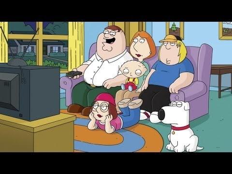 Family Guy Full Episodes Youtube
