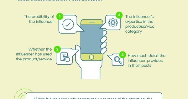 The State of Influencer Marketing: What Every Brand Needs to Know [infographic] / Digital Information World