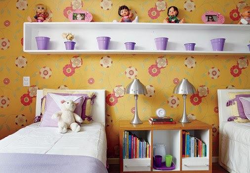 356698 Como decorar usando cores quentes 2 Como decorar usando cores quentes