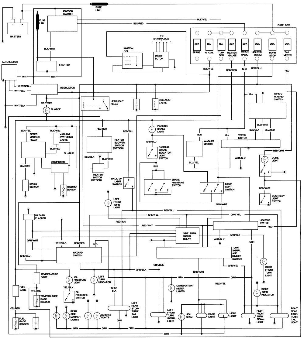 Toyota Hiace Wiring Diagram 1994 Wiring Diagram Effective A Effective A Bowlingronta It