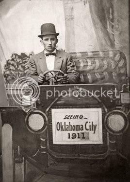 Ernest Baker 1911
