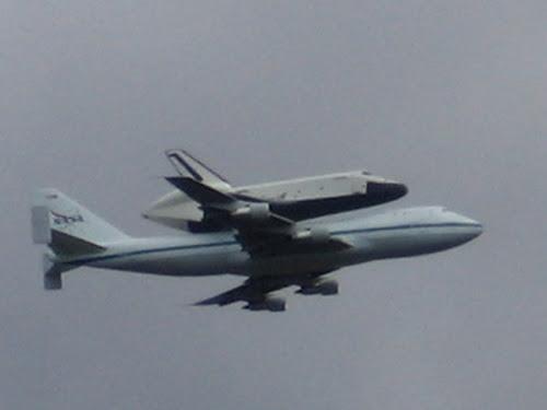Enterprise on carrier