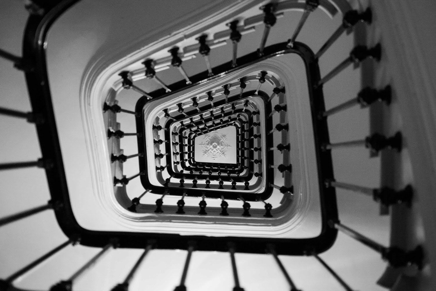 Black White Photos Paris Photography Taking The Stairs In Paris