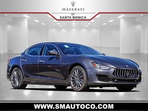 Santa Monica Fiat Maserati Alfa Romeo