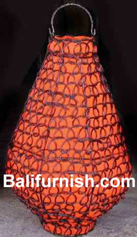 Lampshades Lampholders from Indonesia