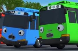 Küçük Otobüs Tayo Oyun Oyna Araba Oyunları Oyunlaroyuntime