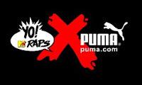 YO! MTV Raps x Puma