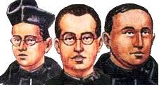 Pedro del Sagrado Corazón Redondo y compañeros, Beatos