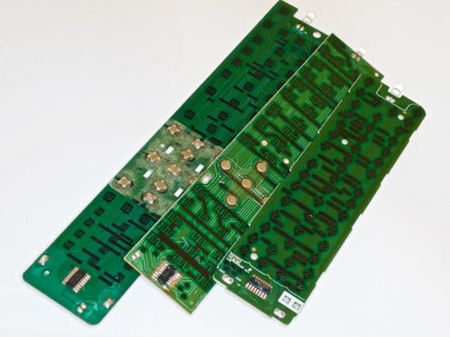 TV Remote PCB's