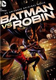 Baixar Filme Batman vs. Robin   Dublado Download