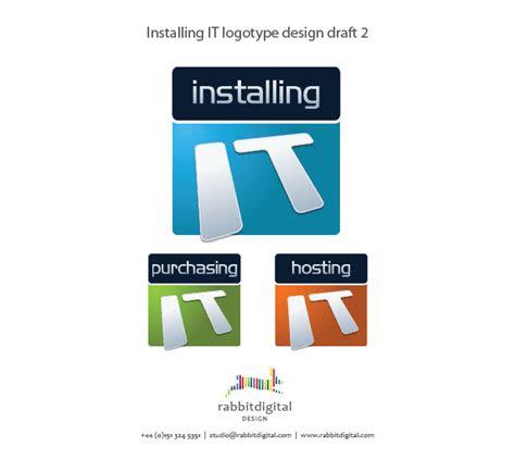 runcorn  company installingit logo designs graphics