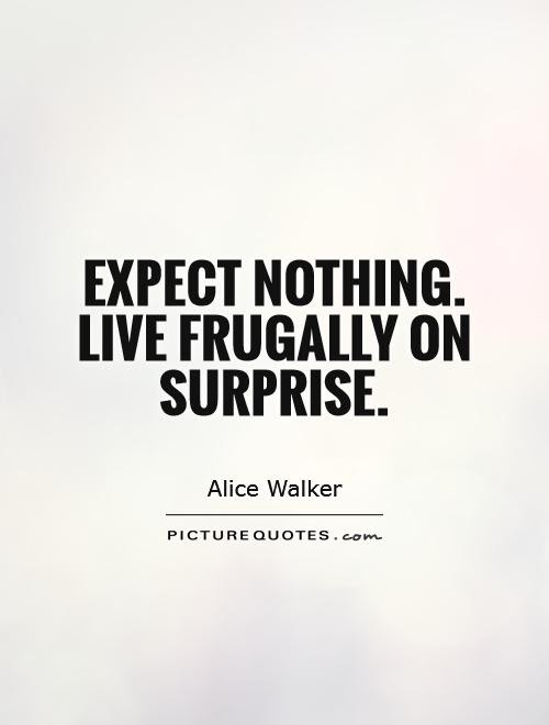 Quotes About Surprises 335 Quotes