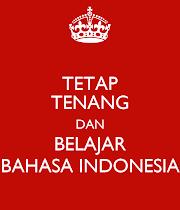 Konsep 23+ Belajar Membaca Bahasa Indonesia