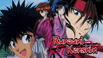 Rurouni Kenshin | filmes-netflix.blogspot.com