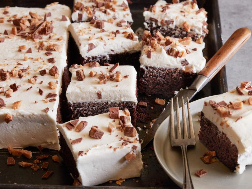 Chocolate Beer Cake Recipe | Food Network Kitchen | Food ...