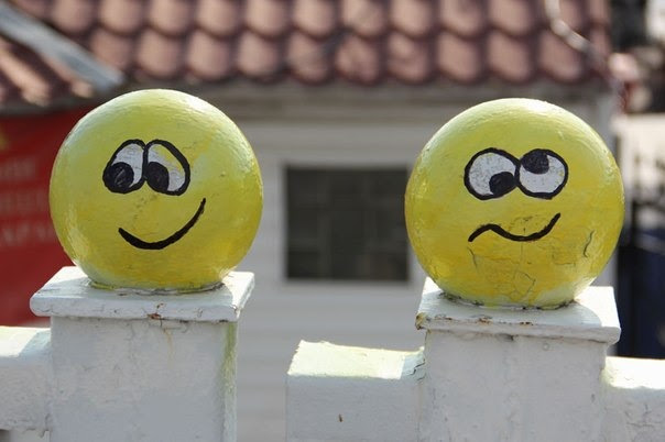 емотикони позитив усмивки