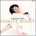 【メール便送料無料】シャーリー・バッシーShirley Bassey / Greatest Hits (輸入盤CD)(シャー...