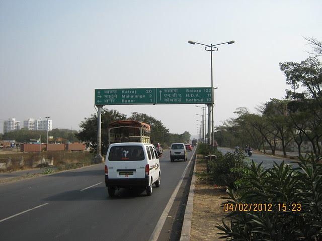 Nandan Prospera Baner Road & Mumbai Bangalore Bypass - Visit Gini Viviana, 2 BHK 2.5 BHK 3 BHK Flats & 3 BHK Duplex, behind MITCON, opposite Balewadi Sports Complex, Balewadi, Pune 411 045