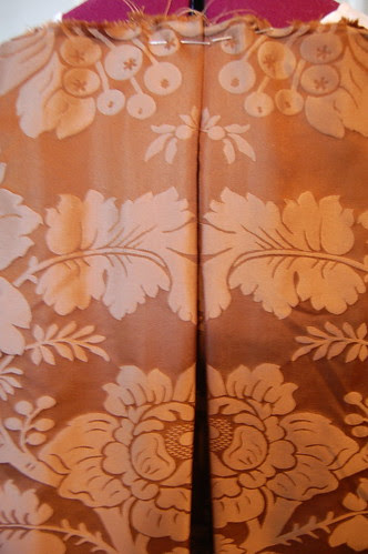 Francaise Draping 10