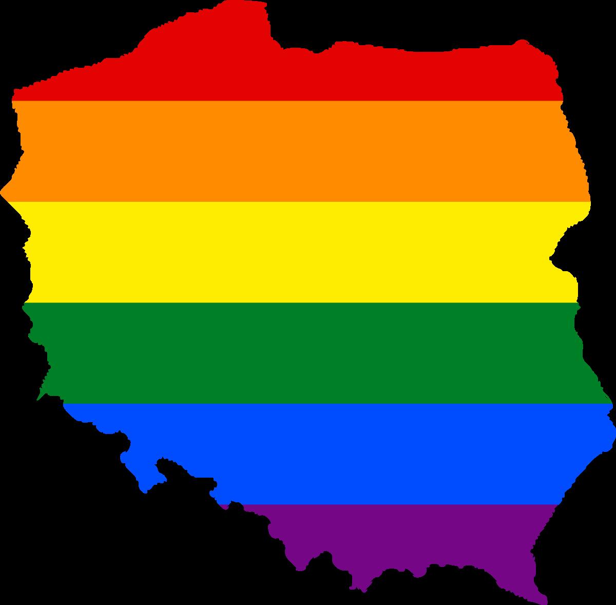 Diritti Lgbt In Polonia Wikipedia