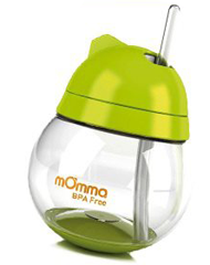 5343mOmma straw cup FREE mOmma Straw Cup on 1/30 @ 1pm ET