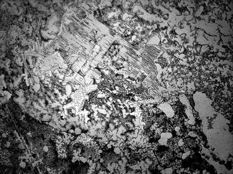 perierga.gr - Πώς είναι τα δάκρυα κάτω από το μικροσκόπιο;