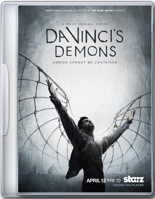 Da Vinci's Demons Torrent