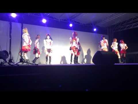電通大ミスコンAmuse優勝おめでとうございます!