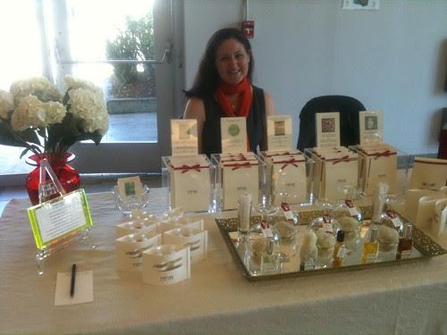 Parfums Lalun - Maggie Mahboubian