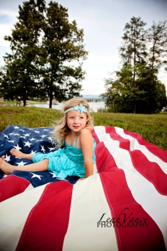 30 Awesome 4th July Themed Kids Party Ideas Kidsomania