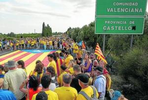 trobada via catalana