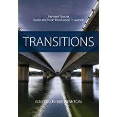 Transitions: Pathways Towards Sustainable Urban Development in Australia