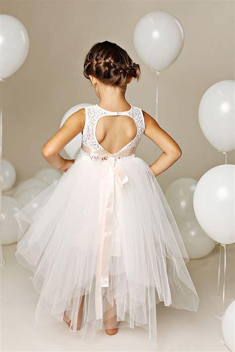 Darling Flower Girl Dresses {Fattie Pie}   fairy tale