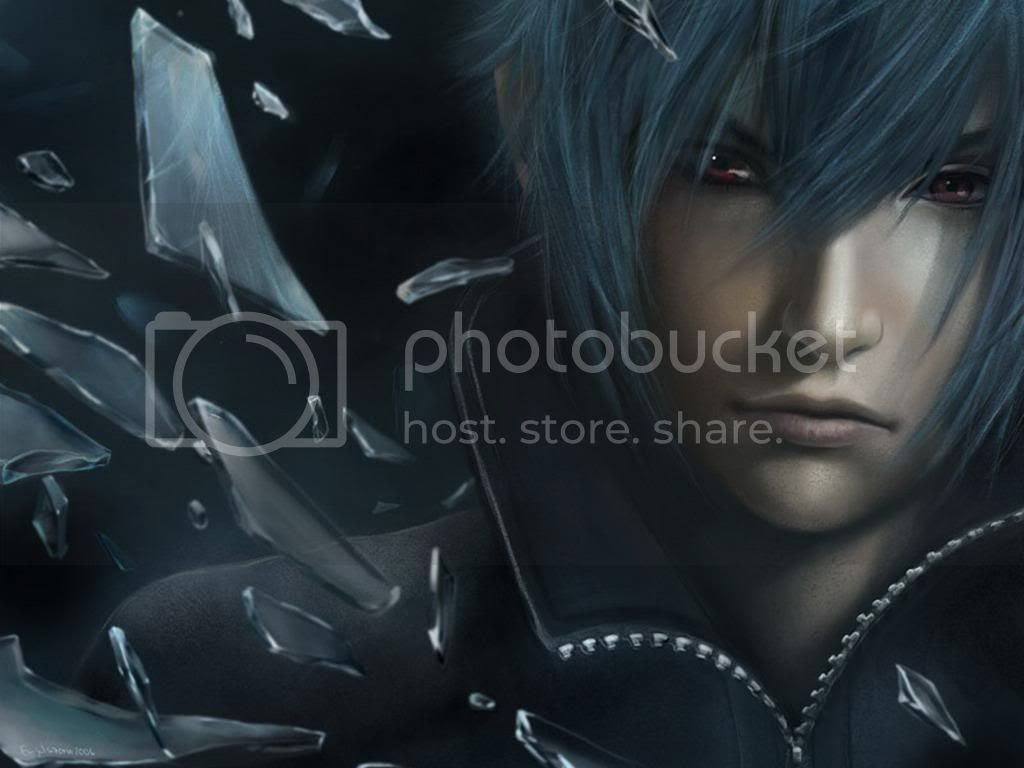 Prince Final Fantasy XIII Wallpaper