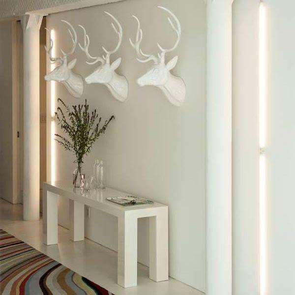 Hallway Ceiling Ideas