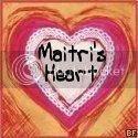 Maitris Heart