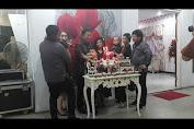Syukur HUT Ketua DWP Sulut Dra Ivonne Silangen-Lombok