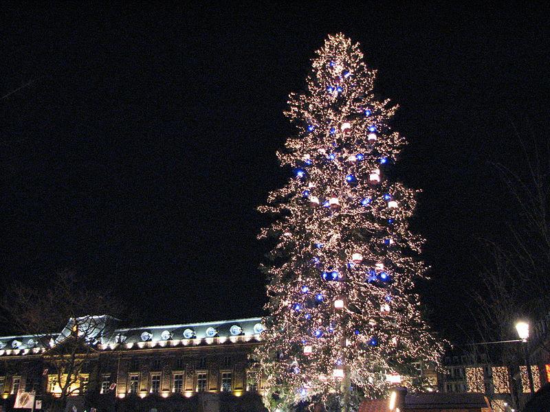 File:Sapin de Noël 2007.JPG