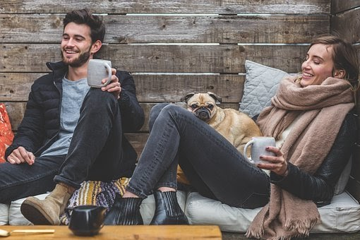 How To Build A Happy Relationship And Stay Together Forever