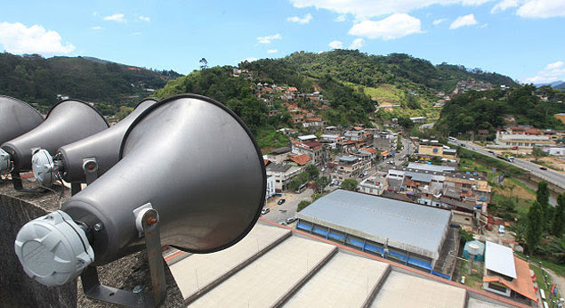 Sistema de monitoramento de chuvas e rios reduz mortes no Rio de Janeiro