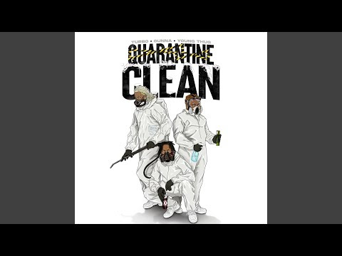 "Young Thug & Gunna - New Song ""Quarantine Clean"""