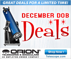 December DOB Deals
