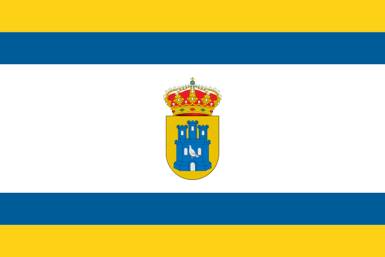 File:Flag of Hinojales Spain.svg