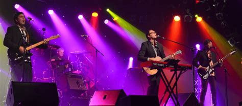 Full House Band Tribute band for hire for events