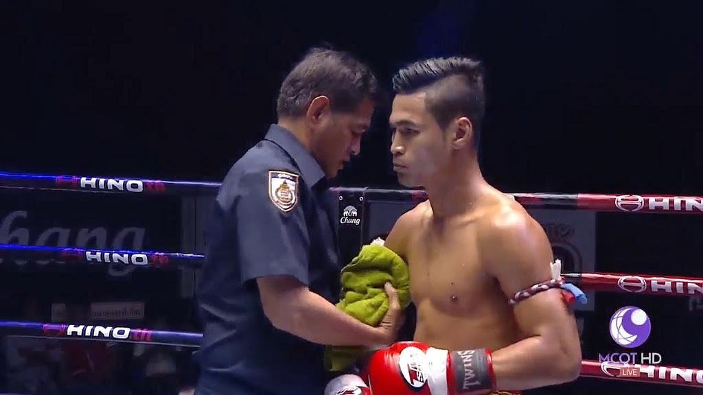 Liked on YouTube: ศึกมวยไทยลุมพินี TKO ล่าสุด 27 พฤษภาคม 2560 มวยไทยย้อนหลัง Muaythai HD 🏆 youtu.be/8Pacls8pWuk